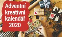 Adventní tvoření 2020