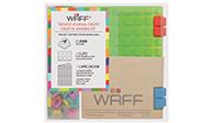WAFF deníky