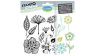 StampoClear, gelová razítka