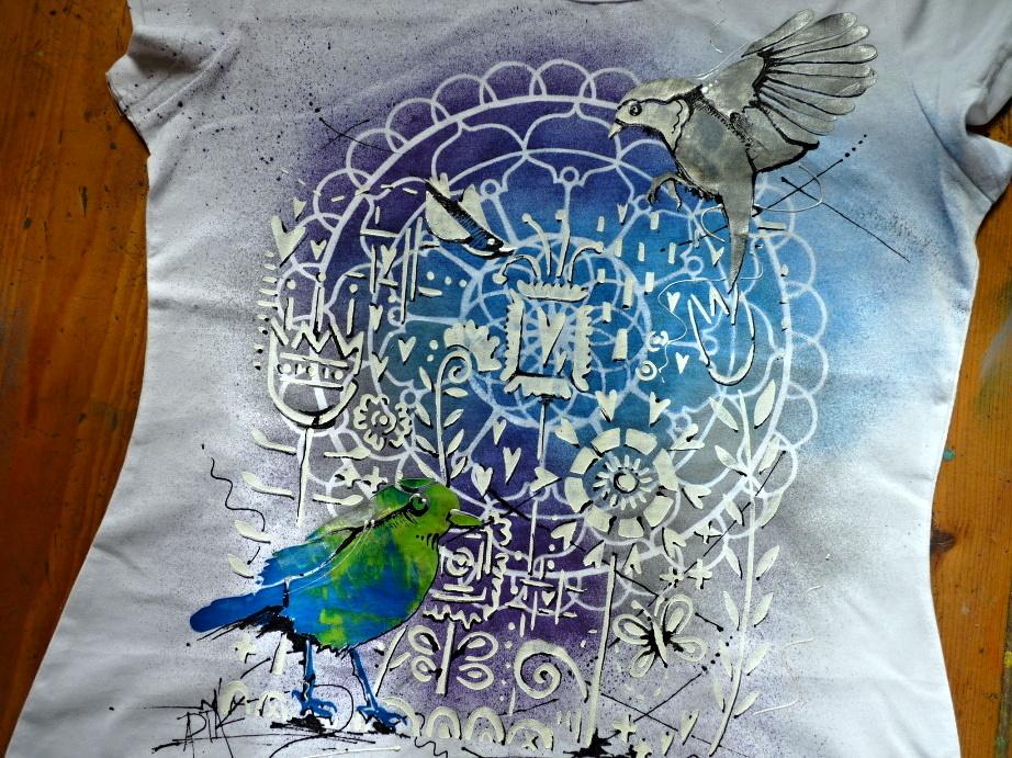 3d Pasty A Textil Novy Navod Ireny Slavikove Aladine Cz
