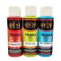Akrylová barva Premium