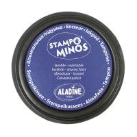 Razítkovací polštářek StampoColors - modrá