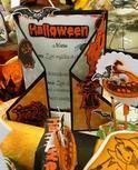 Halloween: Strašidelné menu na hostinu