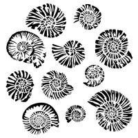 Šablona TCW -  Nautilus