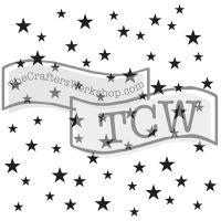 Šablona TCW - Random Stars