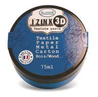 3D pasta Aladine, 75ml - iris, modrá
