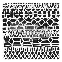 Šablona TCW -  Modern Lace