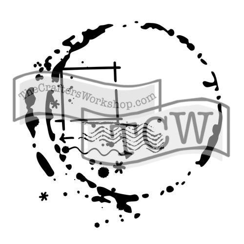 Šablona TCW - Elliptic