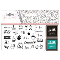 Razítka StampoBullet Journal - do diáře 2