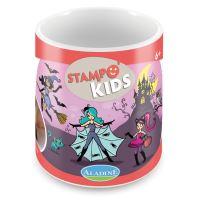 StampoKids, Čarodějky