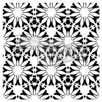 Šablona TCW -  Tuscan Floral