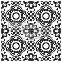 Šablona TCW - Fantasy Tile
