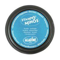 Razítkovací polštářek StampoColors - světle modrá