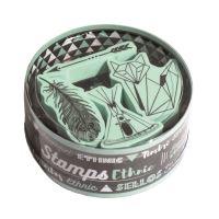 Aladine dárková razítka StampoKdo, Etno