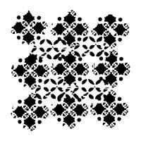 Šablona TCW -  Layered Wallpaper