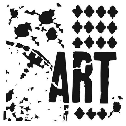 Šablona TCW -  Viva La Art