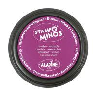 Razítkovací polštářek StampoColors - fialová