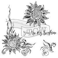 Šablona TCW -  My sunshine
