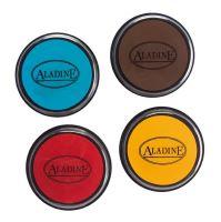 StampoColors, barvené podušky, 4 ks, Harlekýn