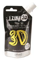 Reliéfní pasta, 3D IZINK, 80 ml