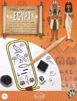 Kaligrafie - Egypt