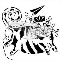 Šablona TCW -  Flying cat