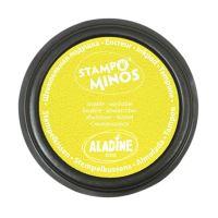 Razítkovací polštářek StampoColors - záživá žlutá