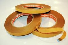 Oboustranná lepící páska, BOMA, 6 mm x 50 m