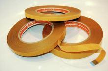 Oboustranná lepící páska, BOMA, 9 mm x 50 m