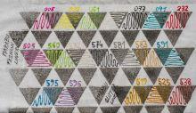 Textilní liner 25 ml - třpytivý