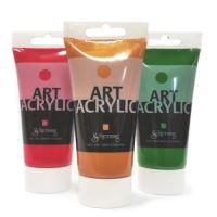 Akrylová barva umělecká Art Acryl, 75ml