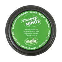 Razítkovací polštářek StampoColors - zelená