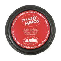 Razítkovací polštářek StampoColors - červená