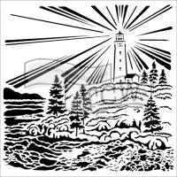 Šablona TCW - Lighthouse