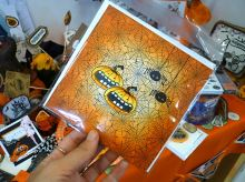 StampoMinos, Čarodějky, Halloween