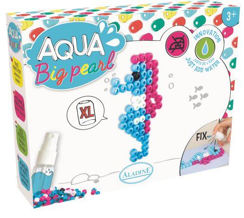 Aqua korálky XL, Mořský koník