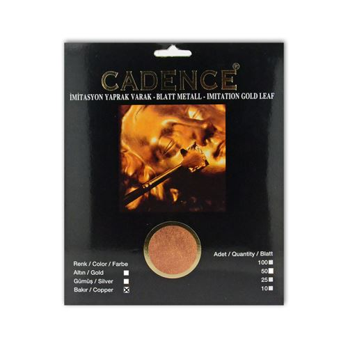 ML25C-imitace-platkovych-kovu-cadence-imitation-metal-leaf-copper-med