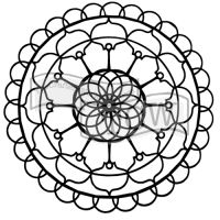 Šablona TCW -  Phantasy sphere