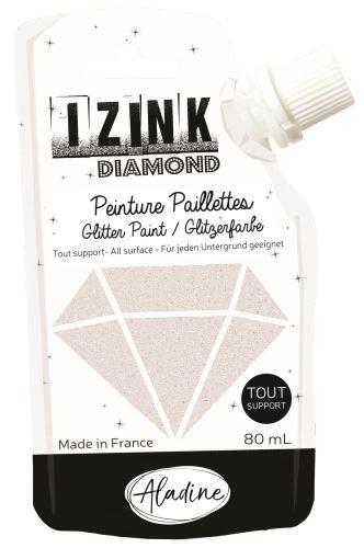 Diamantová barva, 80ml - perleťová, nacré
