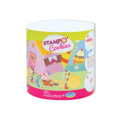 Razítka na sušenky Stampo COOKIES 1