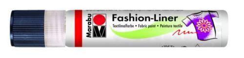 Textilní liner 25 ml - základní