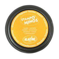 Razítkovací polštářek StampoColors - žlutá
