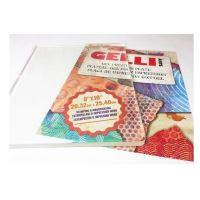 Gelli plate gelová podložka 8