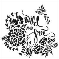 Šablona TCW - Wild and Free