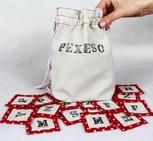 Textilní pexeso