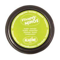 Razítkovací polštářek StampoColors - záživá zelená