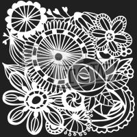 Šablona TCW - Blooming Garden