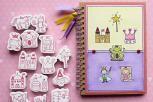 Princeznovský deník StampoStory