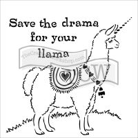 Šablona TCW - Drama Lama