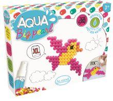 Aqua korálky XL, Ptáček